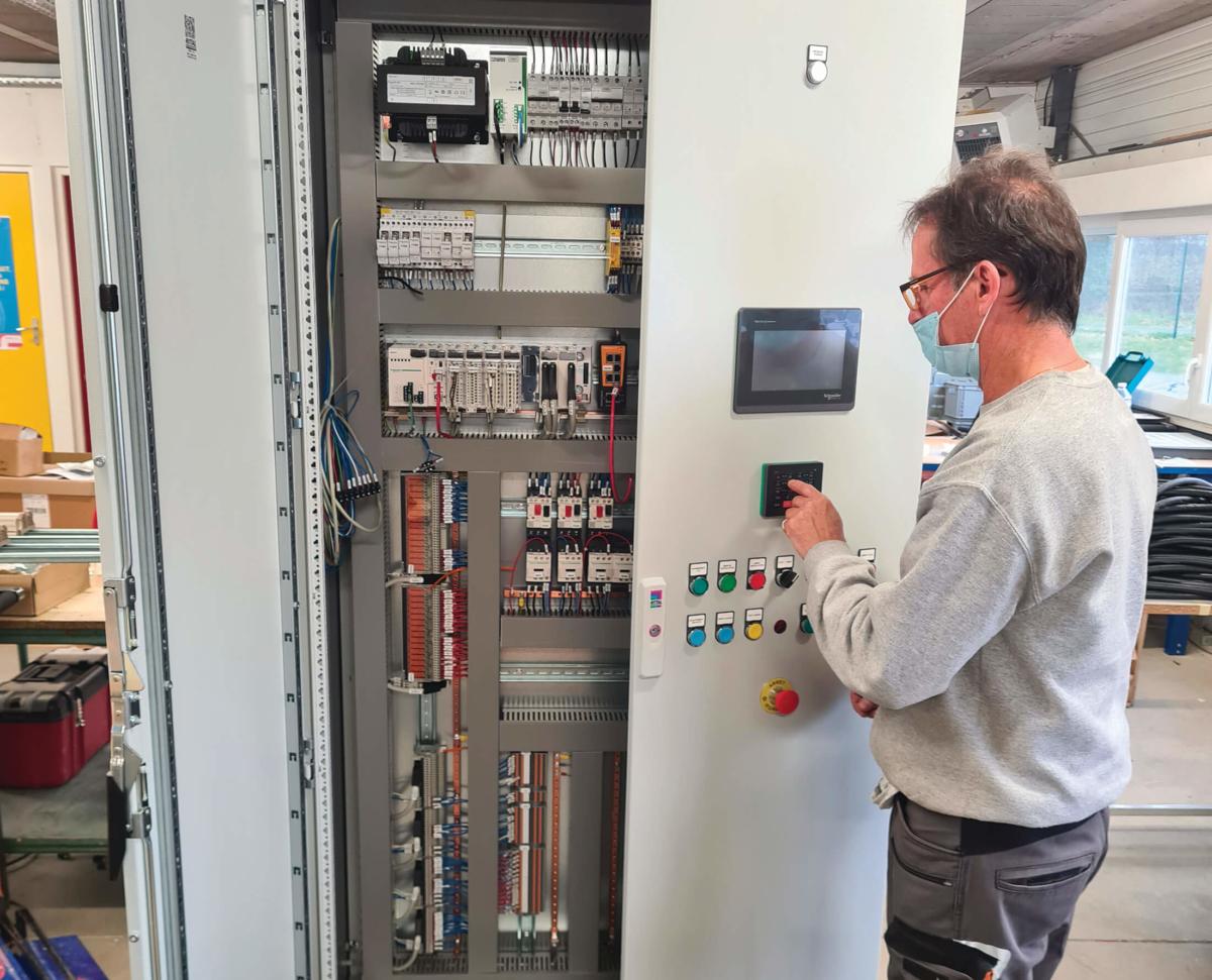 cablage electrique industriel 03