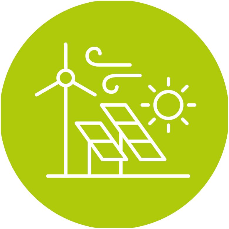 logo efficacite energetique